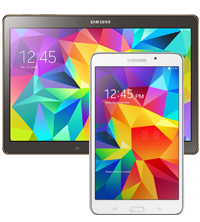 Samsung Galaxy Tab Repairs