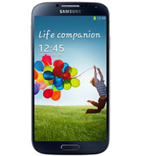 Samsung Galaxy S4 Parts (GT-I9500, GT-I9505)
