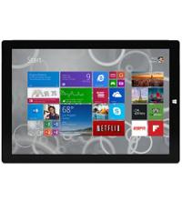 Surface Pro 3 Repairs