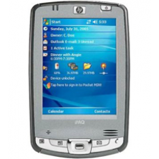 HP iPAQ 2490 (iPAQ hx2490) with Windows Mobile 5 (UK Model FA675B)