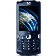 HP iPAQ Voice Messenger Phone and Organiser with Windows Mobile 6.1 (FB142AT)