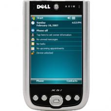 Dell Axim X51 PDA