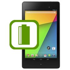 Nexus 7 (2013) Battery Replacement