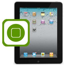 iPad Home Button Repair