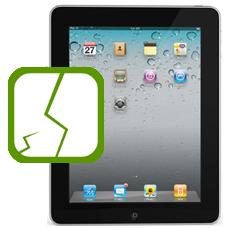 iPad Screen Repair Replacement LCD