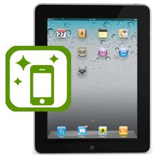 iPad Refurbish Service