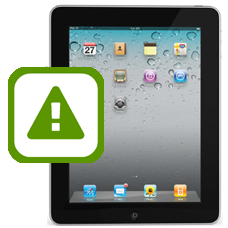 iPad Error Code Repair Service