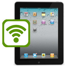iPad WiFi / GSM / GPS Repair