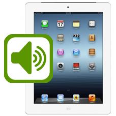 iPad 3 Loud Speaker Replacement