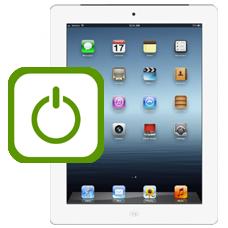 iPad 3 Power Button Repair