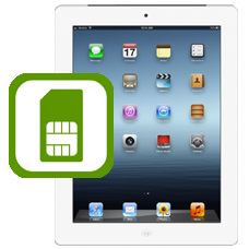 iPad 3 SIM Card Reader Replacement