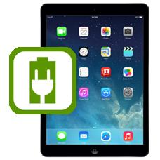 iPad Air Charging Port Repair