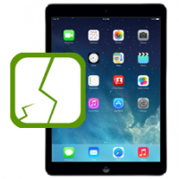 iPad Air Touchscreen Replacement