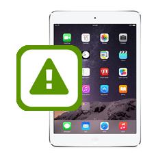 iPad Mini Retina iTunes Error Code Repair Service