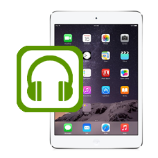 iPad Mini 2 Headphone Jack Repair
