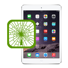 iPad Mini 2 LCD and Touch Screen Replacement