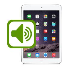 iPad Mini 2 Loudspeaker Repair