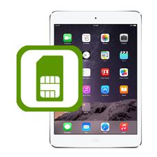 iPad Mini 2 SIM Card Reader Socket Repair