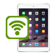 iPad Mini 2 WiFi / GSM / GPS Repair
