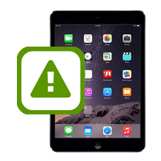 iPad Mini Error Code 28 29 48 1011 1609 Repair Service