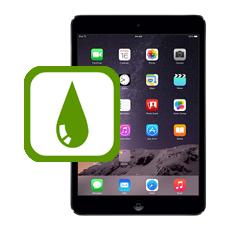 iPad Mini Liquid Damage Repair
