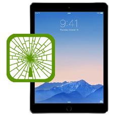 iPad Pro 12.9 Front Screen Repair