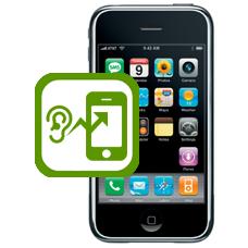 iPhone 3G Proximity Sensor Repair