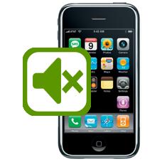 iPhone 3GS Silent Switch Repair