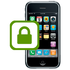 Factory Unlock iPhone 3GS