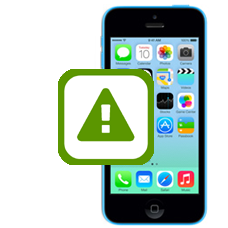 iPhone 5c Error Code Recovery Service