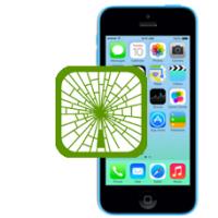 iPhone 5c Screen Repair Replacement