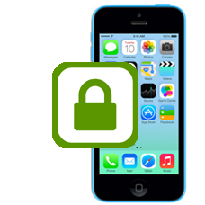 Apple iPhone 5c Mobile Phone Unlock