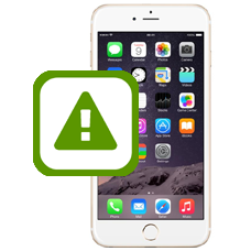 iPhone 6 Plus iTunes Error Firmware Recovery