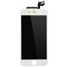 "iPhone 6s Screen Assembly 4.7"" White"