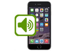 iPhone 6s Plus Speaker Ringer Repair
