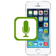 iPhone SE Microphone Repair