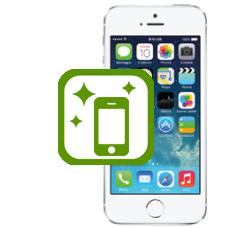 iPhone SE Refurb Service