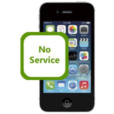 iPhone 4 GSM / GPS No Signal Fault Fix