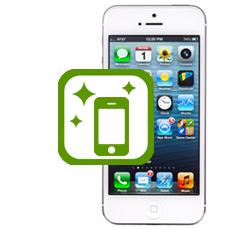 iPhone 5 Refurbishment Service