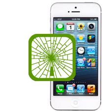 iPhone 5 Screen Repair Complete Replacement
