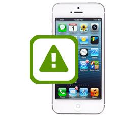 iPhone 5 iTunes Error Code Repairs