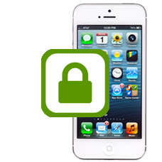 Unlock Apple iPhone 5 Mobile Phone