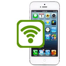 iPhone 5 WiFi / GPS / GSM Repair