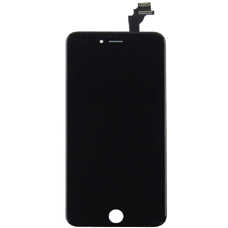Apple iPhone 6 Plus Screen Assembly Black 5.5 Inch LCD