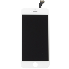 Apple iPhone 6 Plus Screen Assembly White 5.5 Inch LCD