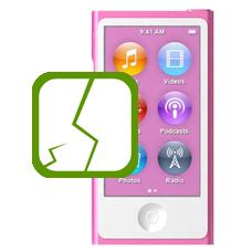 iPod nano 7th Gen LCD Screen Repair
