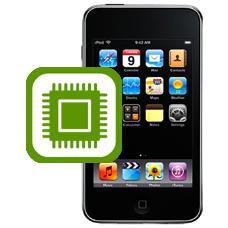 2nd Gen iPod Touch 32GB Logic Board Repair