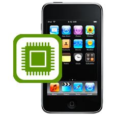 3rd Gen iPod Touch 32GB Logic Board Repair