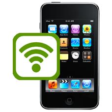 iPod 3rd Gen WiFi / Bluetooth Repair