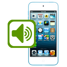 iPod Touch 5 Loud Speaker Replacement